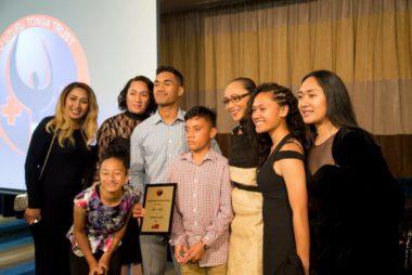 Tongan Youth Awards